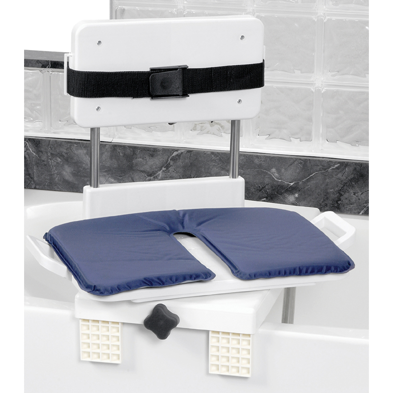 Water Proof Cushion – VersaBath Seat